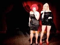 THEATER | Big Wigs: Divas Las Vegas