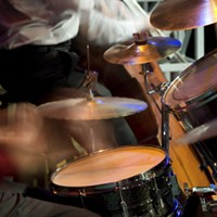 MUSIC: Eastman Jazz Band This group of Eastman School of Music undergrad and grad students will perform works by Duke Ellington, Count Basie, Woody Herman, Thad Jones, and more. (Monday 9/23 10 p.m. at Sproull Atrium [Max of Eastman Place]. $10.) PHOTO PROVIDED
