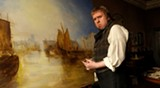 "PHOTO COURTESY SONY PICTURES CLASSICS - Timothy Spall in ""Mr. Turner."""