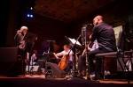 Tom Harrell performed his Debussy & Ravel Project Saturday, June 23, at Kilbourn Hall as part of the 2012 Xerox Rochester International Jazz Festival. PHOTO BY MATT DETURCK