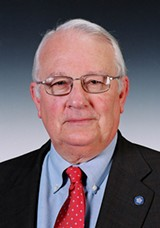 Tom Richards.