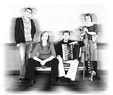 Traditional, but never stuffy: Danish folk ensemble Phnix will play at Milestones.