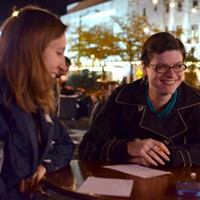 TriviaCITY at Rochester Fringe