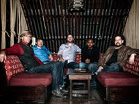 Tuesday, June 24 - Musician Bios