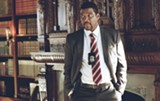 """Tyler Perry in the title role in """"Alex Cross."""" PHOTO COURTESY SUMMIT ENTERTAINMENT"""