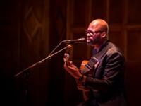 Jazz Fest 2019, Day 6: Ron reviews Harold Danko, Ian  Shaw, Lionel Loueke & Raul Midón