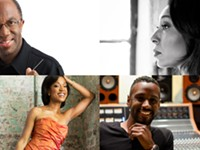 Gateways brings black classical musicians together