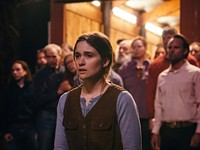 Film preview: 'Them That Follow'