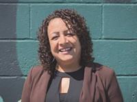 PERSPECTIVES: Angelica Perez-Delgado