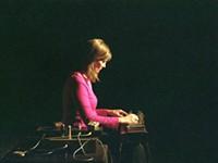 STEEL GUITAR | Susan Alcorn