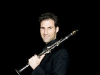 Classical review: SCMR with Michael Wayne