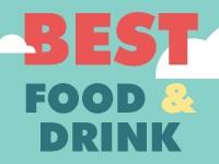 Best Food & Drink