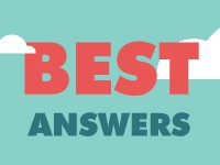 Best answers