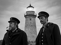 Film preview: 'The Lighthouse'