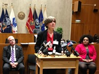 Human Trafficking Court will cover all of Monroe County