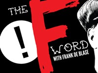 The F Word: Blood and bar-b-que