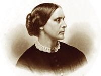 Susan B. at the symphony