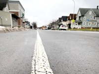 Tweaks to East Main resurfacing project roil residents