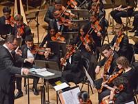 CLASSICAL | Hochstein Centennial Orchestra Concert
