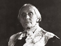 Happy 200th birthday to the woman who dared