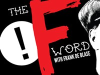 The F Word: Up against the grind