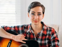 Two Rochester musicians take part in February Album Writing Month