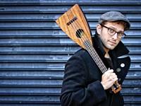 MUSICAL COMEDY | Matt Griffo