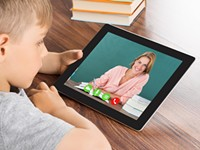 FAMILY | Interactive options for kids