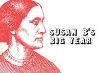 Susan B.'s Big Year