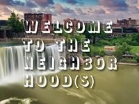 Welcome to the neighborhood(s)