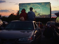 Local drive-in theaters set to reopen