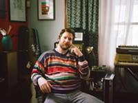 Benton Sillick: the sober expectations of a non-rock star