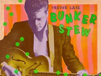 Album review: 'Bunker Stew'