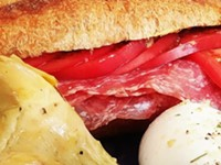 Recipes: Summer bummer sandwiches