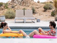 Film review: 'Palm Springs'