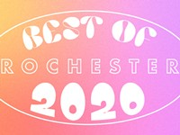 VOTE NOW: Best of Rochester 2020 Primary Ballot