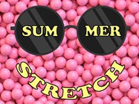Calendar preview: Summer stretch