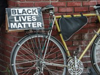 ROC Freedom Riders spread message of hope and racial justice