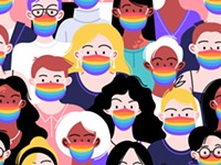 LGBTQ people are being overlooked in New York's COVID-19 health data