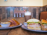 Boomtown Café offers quality, New York-style deli