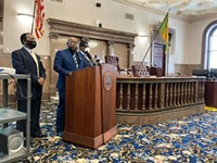 Legislature's Black and Asian caucus makes county budget recommendations