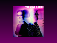 The Able Bodies look to the 'Future' on new synth-pop single