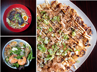 Sweet Basil brings flavors of Southeast Asia, southeast of Eastview