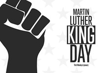 Martin Luther King Jr. Day commemorations to stream and attend