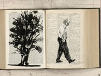 Meditative and animated Kentridge film screens at Eastman Museum