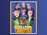Local indie film 'A Pharaoh's Lonely Ego' is an outlandish fever dream