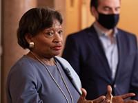 Senate leader says Cuomo must resign; governor says 'no way'
