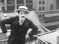 George Eastman Museum revives lost Orson Welles film