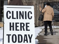 Pop-up vaccination clinic to serve Rochester's deaf refugees