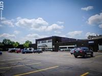 Dawson Company tapped as Bull's Head developer